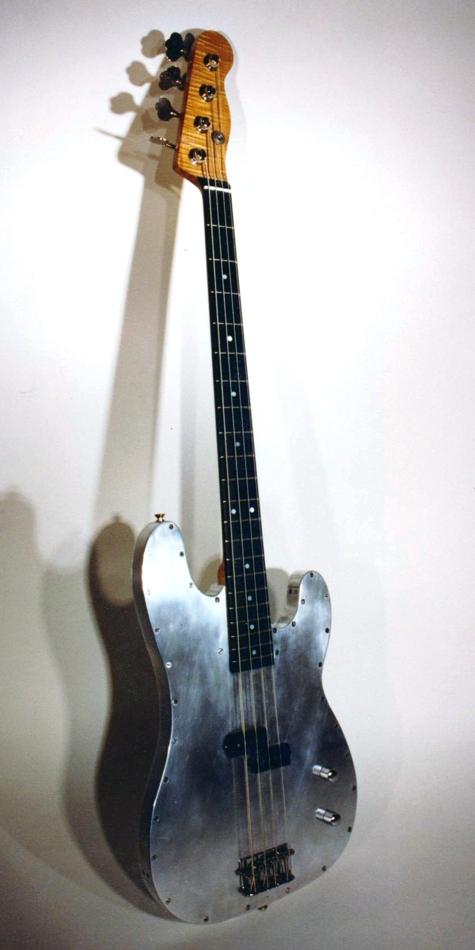 Aluminum Bass Lb