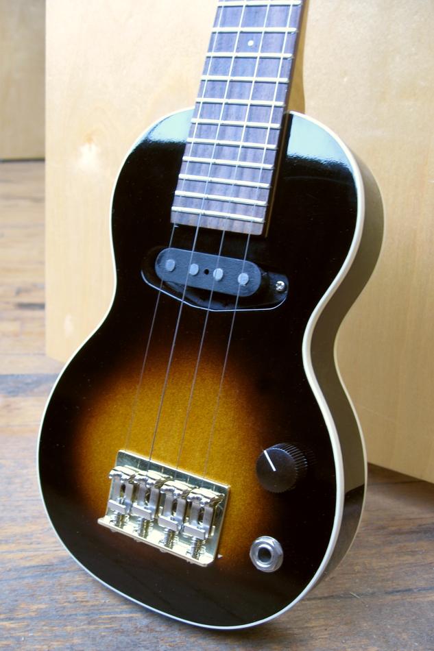electric ukulele specimen products. Black Bedroom Furniture Sets. Home Design Ideas