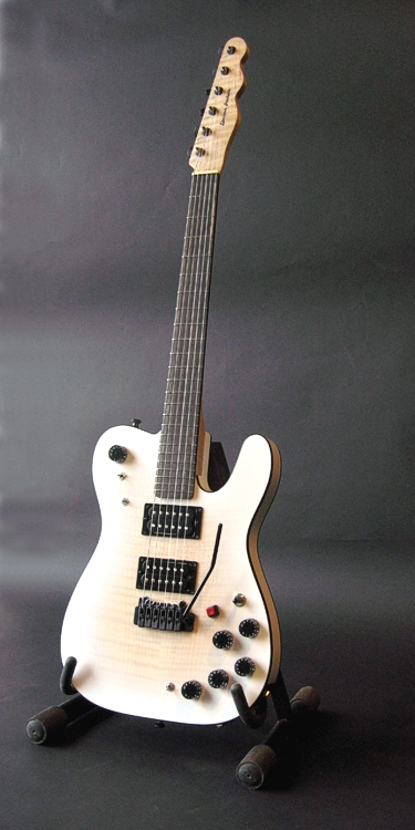 Specimen Ubercaster Guitar