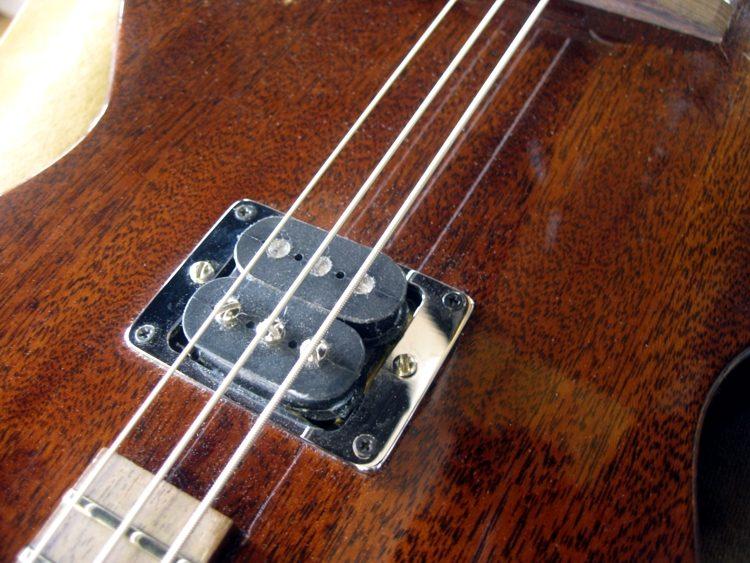 Specimen Halfling Custom Guitar