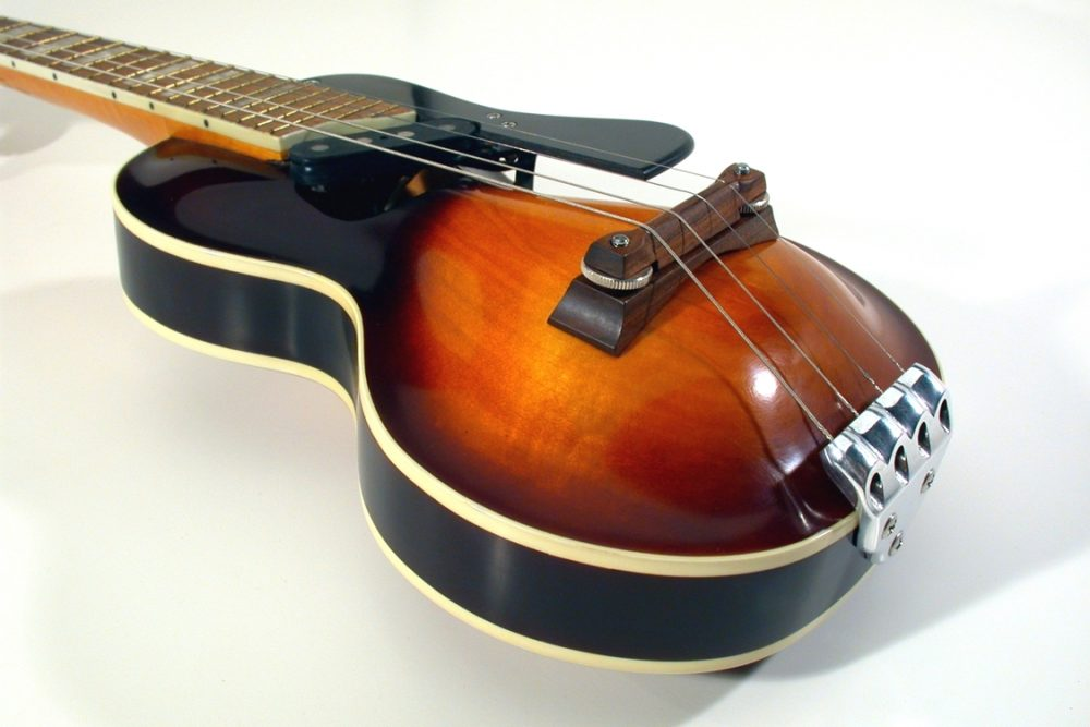 Specimen Electric Mandolin