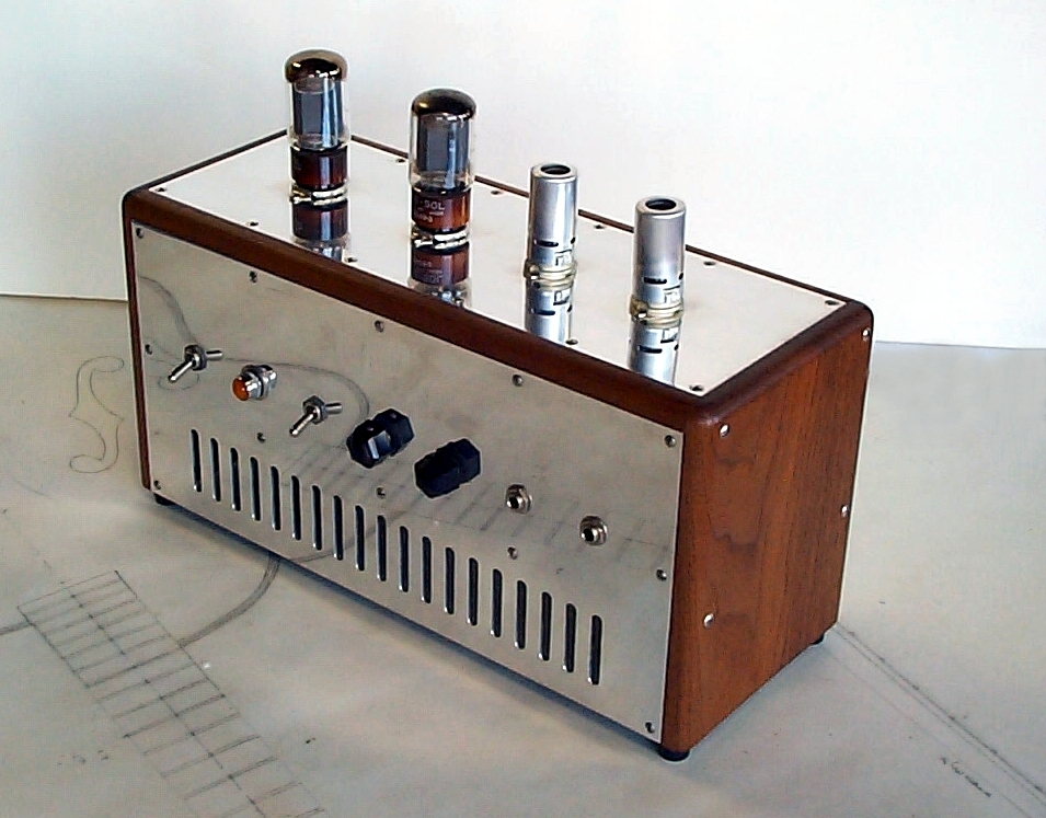 50 watt tube amplifier custom guitar tube amps specimen products. Black Bedroom Furniture Sets. Home Design Ideas