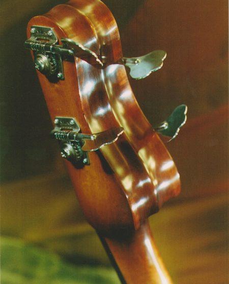 Specimen Upright Electric Bass