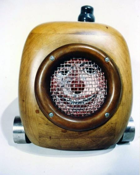 Specimen Baby Politic Tube Amplifier