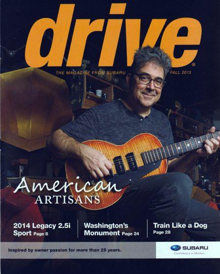 Subaru-Drive-Magazine-Cover