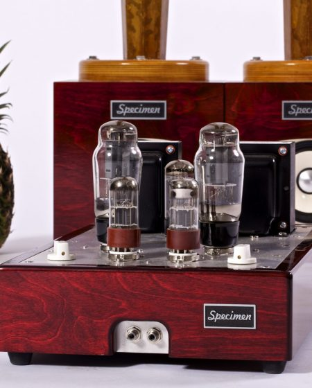 Tube Amps ~ In Stock